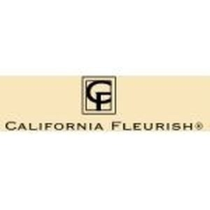 California Fleurish promo codes