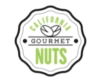 California Gourmet Nuts promo codes