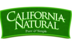 California Natural promo codes