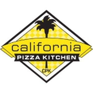 California Pizza Kitchen promo codes