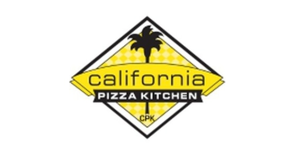 California Pizza Kitchen Discount Coupons