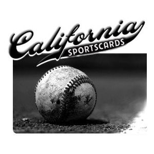 California Sports Cards