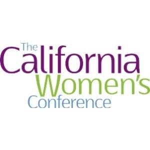 California Women's Conference promo codes