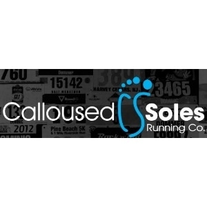Calloused Soles Running Co. promo codes