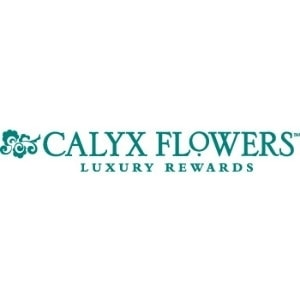 Calyx Flowers promo codes