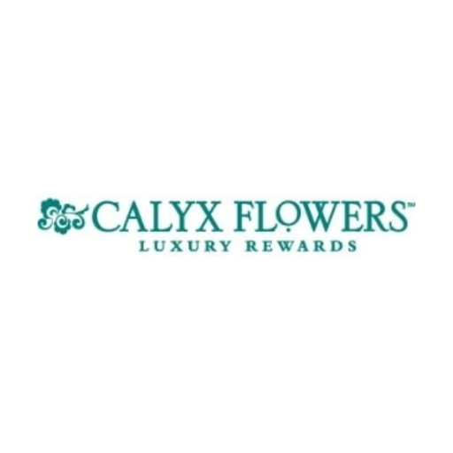 calyx flowers case