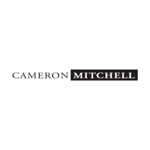 20 Off Cameron Mitchell Restaurants Coupon Code Verified