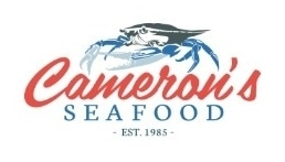 Cameron's Seafood promo codes