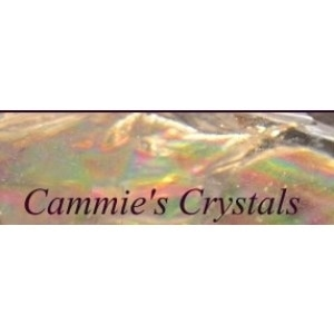 Cammie's Crystals promo codes