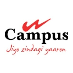 Campus Shoes promo codes