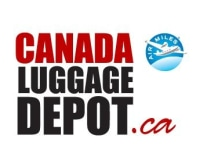 Canada Luggage Depot promo codes