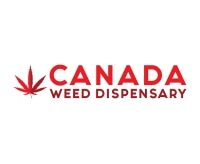 Canada Weed Dispensary promo codes