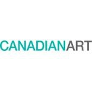 Canadian Art promo codes