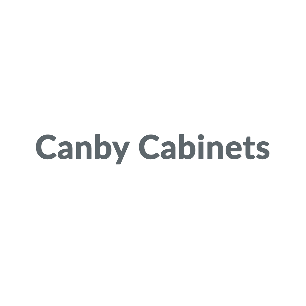 Canby Cabinets promo codes