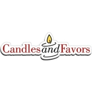 Candles And Favors promo codes