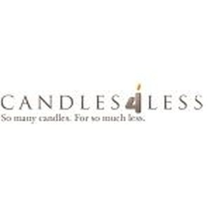 Candles4Less promo codes