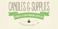 Candles and Supplies promo codes