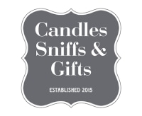 Candles Sniffs & Gifts promo codes