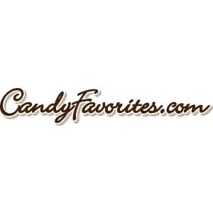 CandyFavorites Coupons