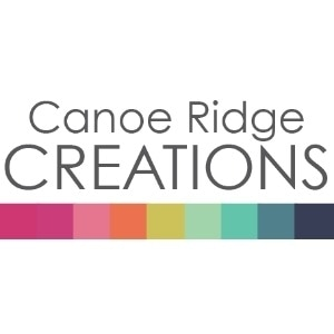 Canoe Ridge Creations promo codes