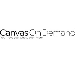 Canvas on Demand promo codes