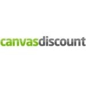 Canvasdiscount.com promo codes