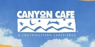 Canyon Cafe promo codes