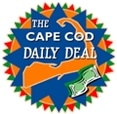 Cape Cod Daily Deal promo codes