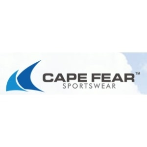 Cape Fear Sportswear promo codes