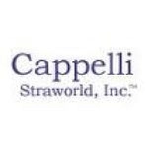 Capelli Straworld promo codes