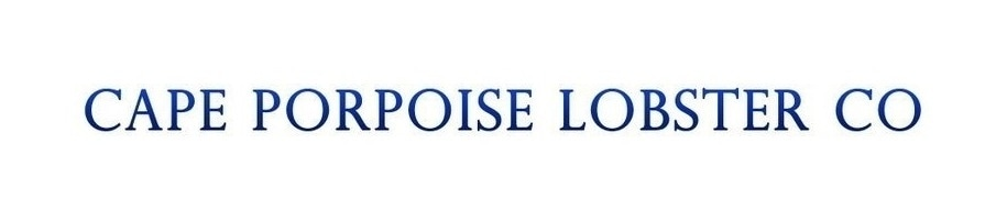 Cape Porpoise Lobster Co. promo codes
