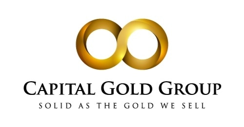 Capital Gold Group promo codes