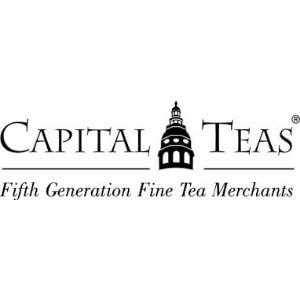 Capital Teas promo codes