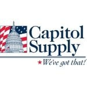 Capitol Supply promo codes
