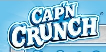 Cap'n Crunch promo codes