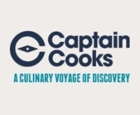 Captain Cooks UK promo codes