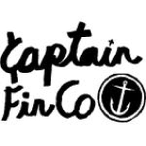 Captain Fin promo codes