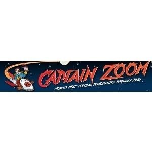 Captain Zoom promo codes