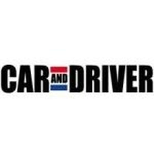 Go to Car And Driver store page
