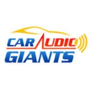 Car Audio Giants promo codes