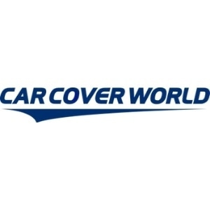 Car Cover World promo codes