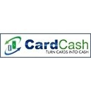 Card Cash promo codes