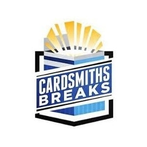 Cardsmiths Breaks promo codes