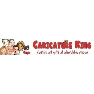 Caricature King promo codes