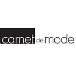 Carmet de Mode promo codes