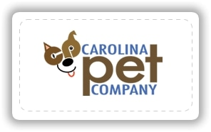 Carolina Pet Company promo codes