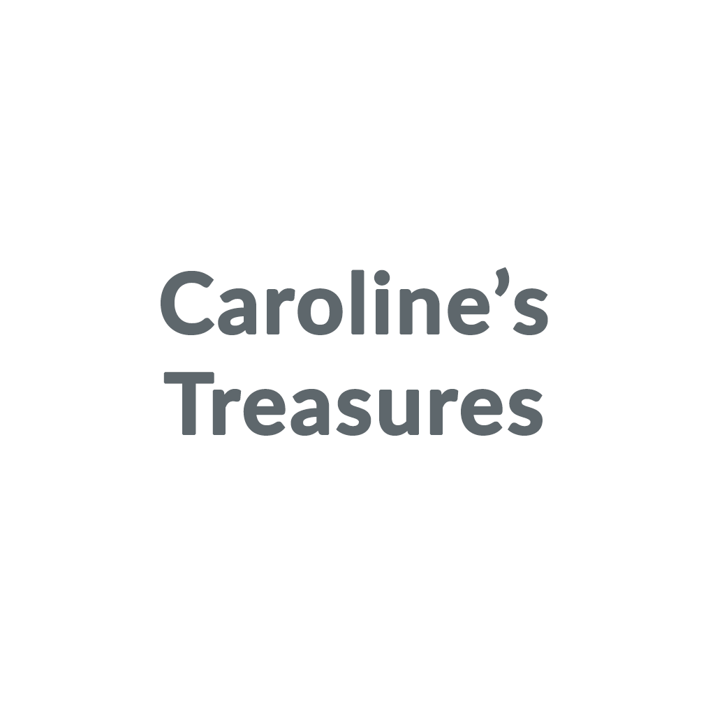Caroline's Treasures promo codes