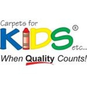 Carpets for Kids promo codes