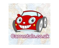 Carrentals.co.uk promo codes