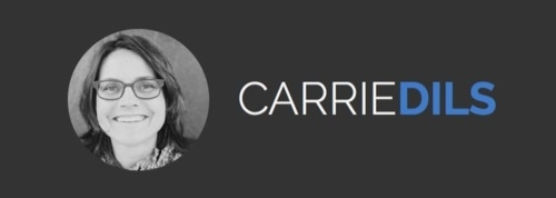 Carrie Dils promo codes